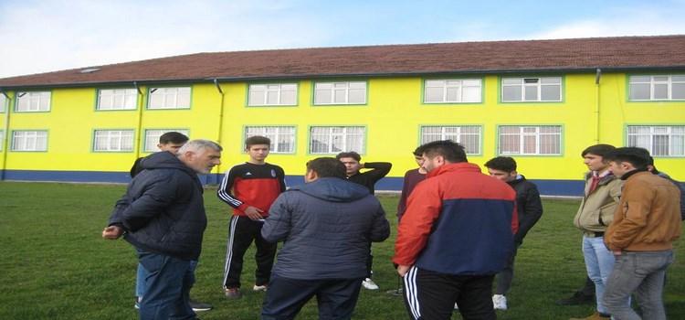 PERŞEMBE BELEDİYESPOR U19 TAKIMI SEÇMELERİ ERTELENDİ