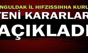 17 MAYIS -1 HAZİRAN KADEMELİ NORMALLEŞME TEDBİRLERİ AÇIKLANDI.......